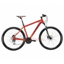 Merida Big.Seven 20-D Matt Red