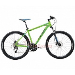 Merida Big.Seven 40-D Matt Green