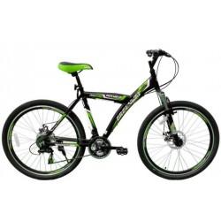 "Велосипед Greenway ЕСО 300-Н 26"""