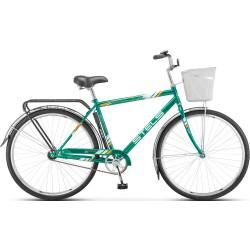 Stels Navigator 300 Gent 28 зеленый (2019)